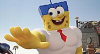 Spongebob Schwammkopf: Schwamm aus dem Wasser - Produktdetailbild 2