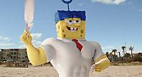 Spongebob Schwammkopf: Schwamm aus dem Wasser - Produktdetailbild 3