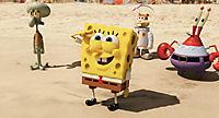 Spongebob Schwammkopf: Schwamm aus dem Wasser - Produktdetailbild 9