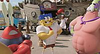 Spongebob Schwammkopf: Schwamm aus dem Wasser - Produktdetailbild 6