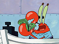 Spongebob Schwammkopf - Schwamm sucht Arbeit - Produktdetailbild 3