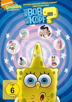Spongebob Schwammkopf - Was Bob, wo Kopf?, Diverse Interpreten
