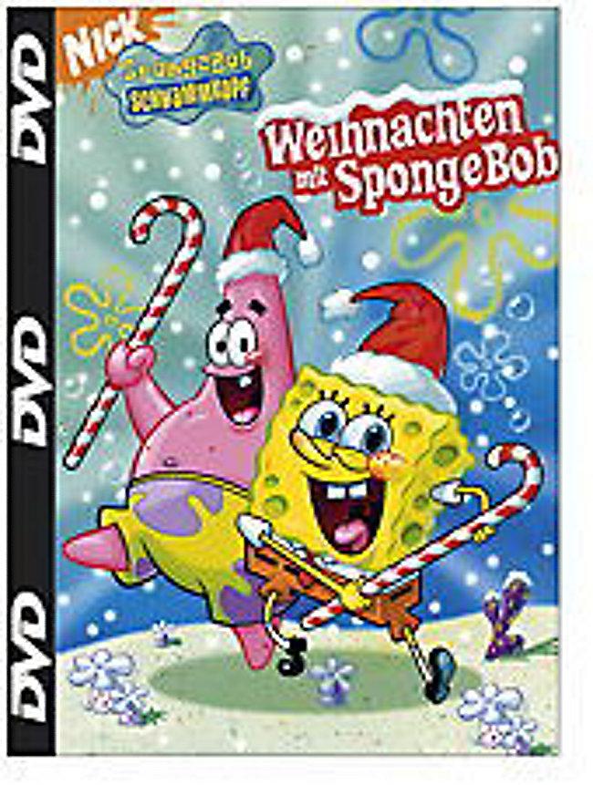 SpongeBob Schwammkopf - Weihnachten mit SpongeBob Film | Weltbild.de