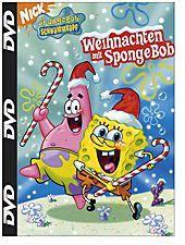 SpongeBob Schwammkopf - Weihnachten mit SpongeBob, Kent Osborne, Steve Fonti, Steven Banks