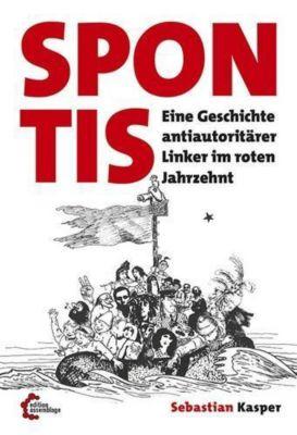Spontis - Sebastian Kasper pdf epub