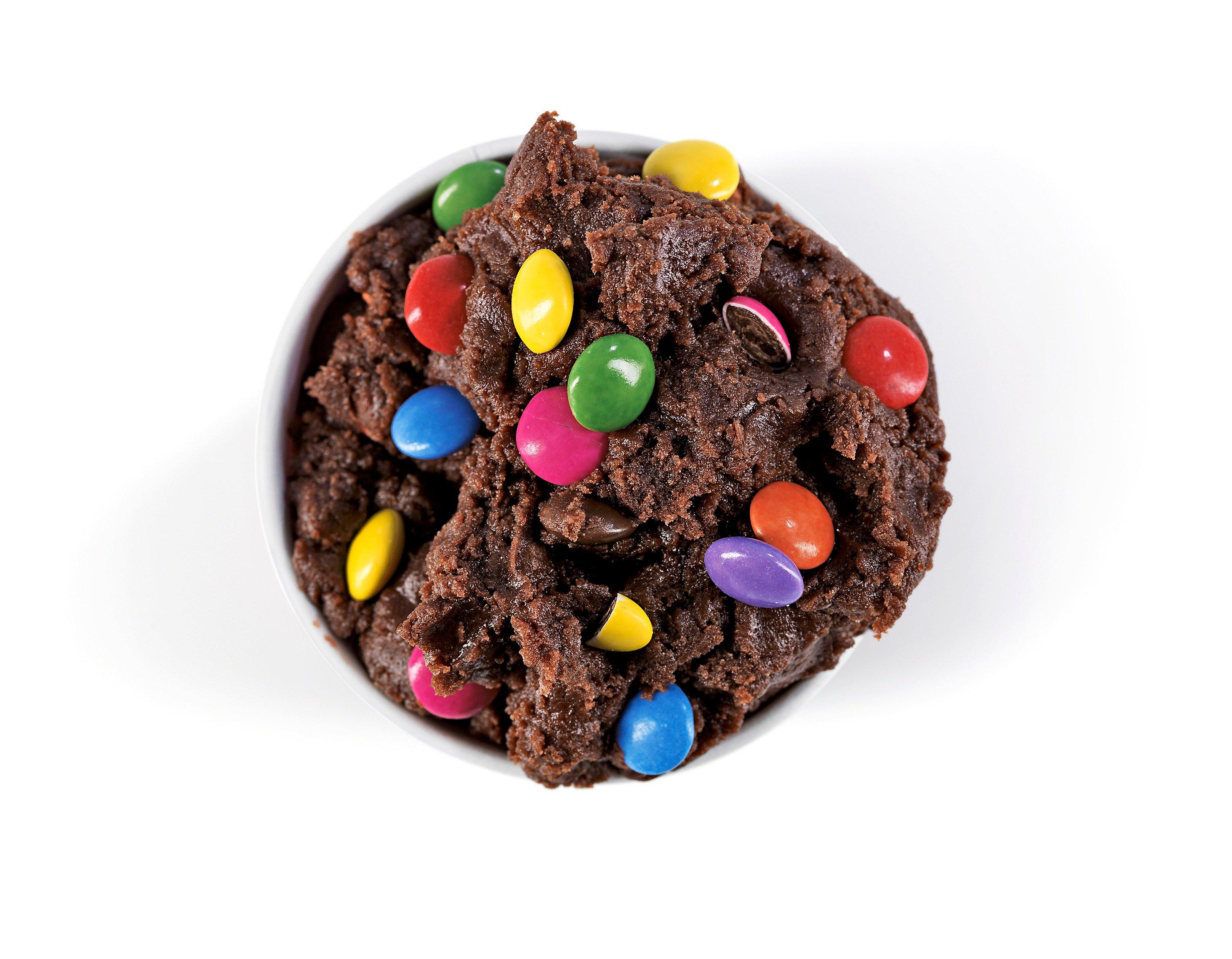 Spooning Cookie Dough Keksteig 3er Set Bei Weltbildde