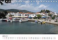 Sporadeninsel Skiathos (Tischkalender 2019 DIN A5 quer) - Produktdetailbild 6