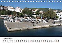 Sporadeninsel Skiathos (Tischkalender 2019 DIN A5 quer) - Produktdetailbild 9