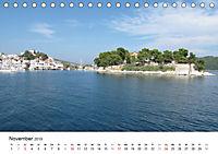 Sporadeninsel Skiathos (Tischkalender 2019 DIN A5 quer) - Produktdetailbild 11