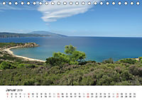Sporadeninsel Skiathos (Tischkalender 2019 DIN A5 quer) - Produktdetailbild 1