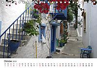 Sporadeninsel Skiathos (Tischkalender 2019 DIN A5 quer) - Produktdetailbild 10