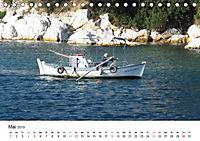 Sporadeninsel Skiathos (Tischkalender 2019 DIN A5 quer) - Produktdetailbild 5