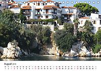 Sporadeninsel Skiathos (Tischkalender 2019 DIN A5 quer) - Produktdetailbild 8