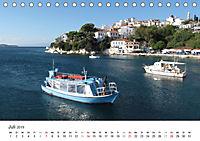 Sporadeninsel Skiathos (Tischkalender 2019 DIN A5 quer) - Produktdetailbild 7