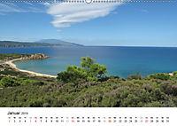 Sporadeninsel Skiathos (Wandkalender 2019 DIN A2 quer) - Produktdetailbild 1