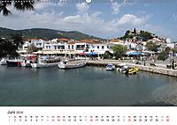 Sporadeninsel Skiathos (Wandkalender 2019 DIN A2 quer) - Produktdetailbild 6