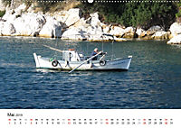 Sporadeninsel Skiathos (Wandkalender 2019 DIN A2 quer) - Produktdetailbild 5