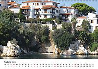 Sporadeninsel Skiathos (Wandkalender 2019 DIN A2 quer) - Produktdetailbild 8