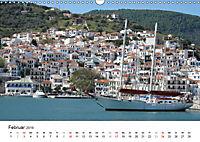 Sporadeninsel Skiathos (Wandkalender 2019 DIN A3 quer) - Produktdetailbild 2