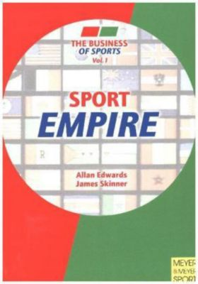 Sport Empire, James Skinner, Allan Edwards
