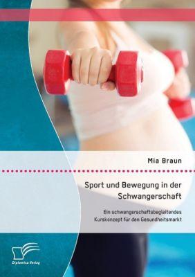 Sport und Bewegung in der Schwangerschaft, Mia Braun