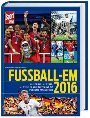SportBild Fußball-EM 2016, Alfred Draxler