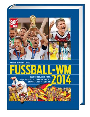 SportBild Fußball-WM 2014, Alfred Draxler