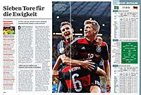 SportBild Fußball-WM 2014 - Produktdetailbild 1