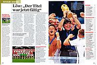 SportBild Fußball-WM 2014 - Produktdetailbild 5
