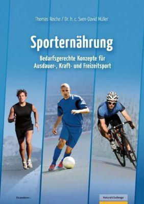 Sporternährung, Thomas Reiche, Sven-David Müller