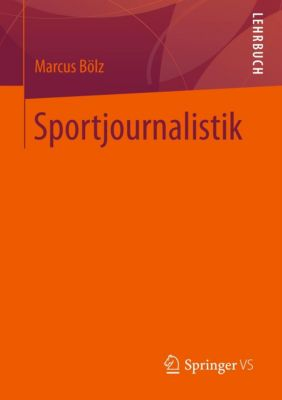Sportjournalistik, Marcus Bölz