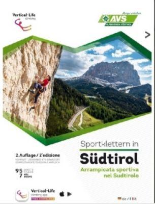 Sportklettern in Südtirol / Arrampicata sportiva nel Sudtirolo - Egon Larcher pdf epub