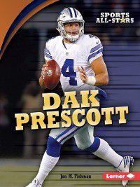 Sports All-Stars: Dak Prescott, Jon M. Fishman