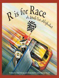 Sports Alphabet: R is for Race, Brad Herzog