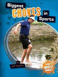 Sports' Biggest Moments: Biggest Chokes in Sports, Jeff Hawkins
