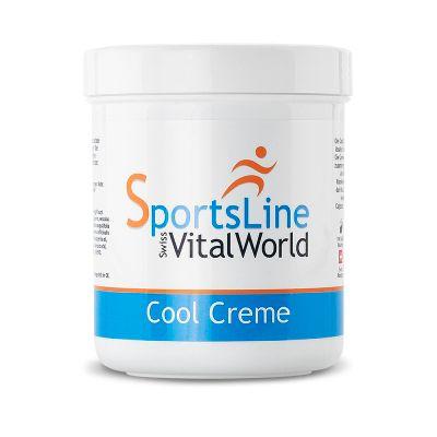 SportsLine Cool Creme, 300ml von VitalWorld