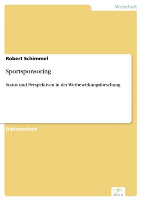 Sportsponsoring, Robert Schimmel
