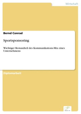 Sportsponsoring, Bernd Conrad