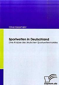 sportwetten in deutschland