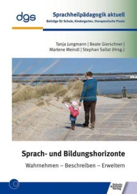 Sprach- und Bildungshorizonte -  pdf epub