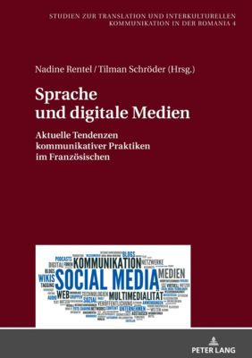 Sprache und digitale Medien
