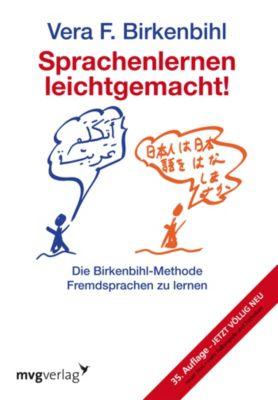 Sprachenlernen leichtgemacht!, Vera F. Birkenbihl