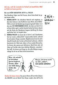 Sprachenlernen leichtgemacht! - Produktdetailbild 5
