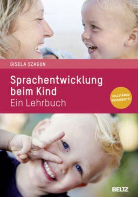 Sprachentwicklung beim Kind, Gisela Szagun