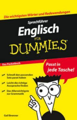 Sprachführer Englisch für Dummies, Gail Brenner