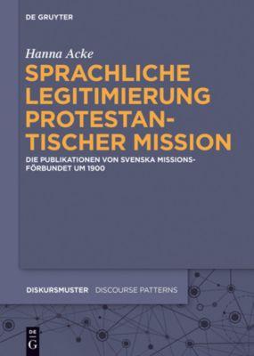 Sprachliche Legitimierung protestantischer Mission, Hanna Acke