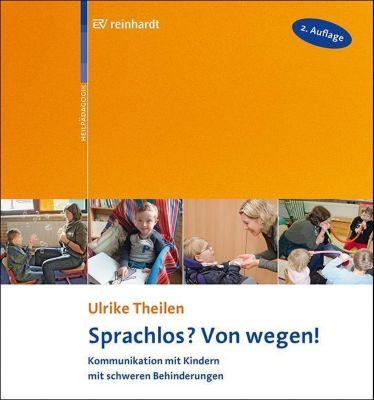 Sprachlos? Von wegen! - Ulrike Theilen pdf epub
