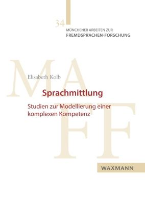 Sprachmittlung, Elisabeth Kolb