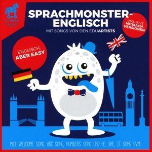 Sprachmonster-Englisch, Eduartists
