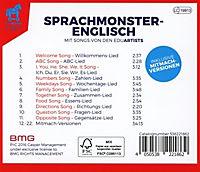 Sprachmonster-Englisch - Produktdetailbild 1